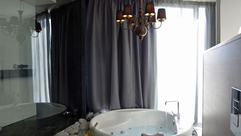 Whirlpool Villa Adeje auf Teneriffa